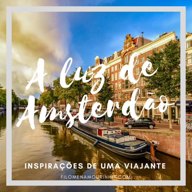 A luz de Amsterdão (1)